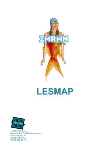 LESMAP - Froefroe