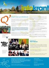 Infokrant april 2013 - Gemeente Herent