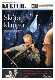 Gustav III – Intriger, kärlek och sprakande dans! - Judiska Teatern