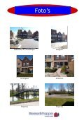 BROCHURE Hindeloopen Stadsweide 10 - Bleeker & Flapper ... - Page 6