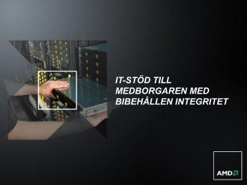 Data Center Efficiency In the Cloud - IDG.se