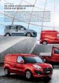 doblò cargo - Fiat Professional - Page 2