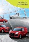 doblò cargo - Fiat Professional - Page 3