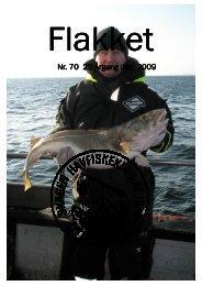 Konkurrence - Skagen Havfiskeklub