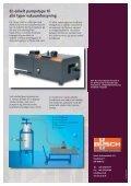 Kløer som koncept - Busch Vakuumteknik A/S - Page 2