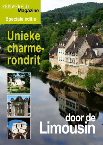 door de - Tourisme en Limousin