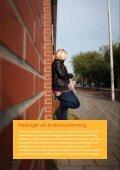 Brochure Als uw kind onder toezicht gesteld wordt - Tienermoeders - Page 4