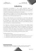Bang & Olufsen markeds- og designanalyse [Feb. 2011] - Page 4