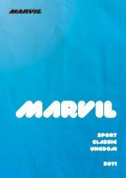 Ladda ner Marvil Katalog 2011 i PDF-format