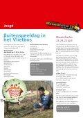 Geen poep op de stoep Expo Julien Schoenaerts Zwijndrecht B ... - Page 7