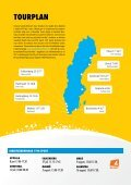NESTEA SWEDISH BEACH TOUR TOURGUIDE 2008 - Page 3