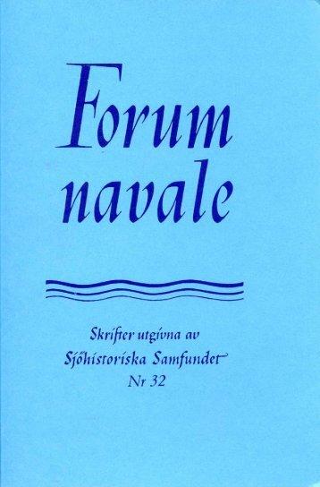 Sjöhistoriska samfundet