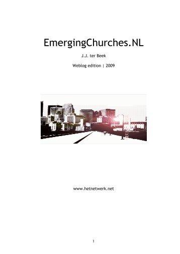 Emerging_Churches 2009