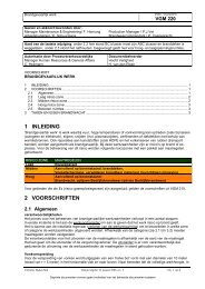 VGM220 Brandgevaarlijke werkzaamheden - Nyrstar
