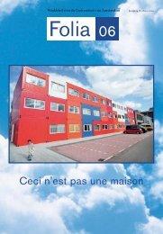 Folia 06 #2 - Folia Web