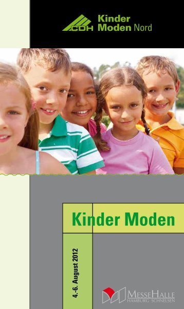 Kindermoden Nord