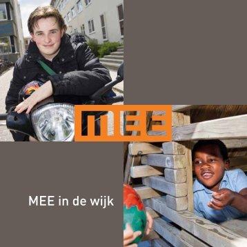 MEE in de wijk.pdf - MEE Oost-Gelderland