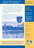 Nr. 18 Amfibieën en reptielen - Nationaal Park De Meinweg - Page 4