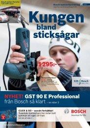 Bosch Maj-Aug 2011 - IP Industripartner AB