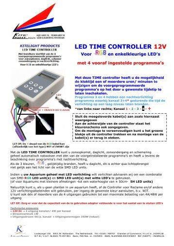 easy time controller