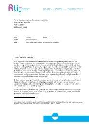 Veiligheid bij Brzo-bedrijven, verantwoordelijkheid en daadkracht