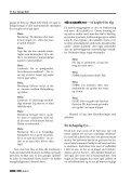 N Y T R E D A K T I O N E L T U N D E R R U M nr. 0 40 ... - Mads Føk - Page 6