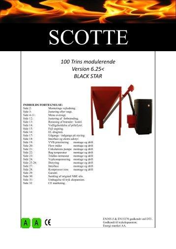 Scotte styring manual.pdf - Dansk VVS-Center