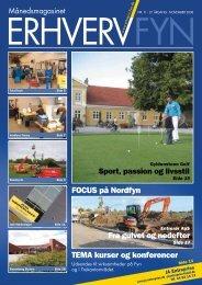 November 2008 - Velkommen til Erhverv Fyn
