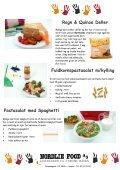 Opskrifter SKOLEMAD - Nordlie Food A/S - Page 2