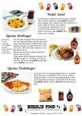 Opskrifter SKOLEMAD - Nordlie Food A/S - Page 3