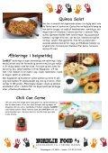 Opskrifter SKOLEMAD - Nordlie Food A/S - Page 5