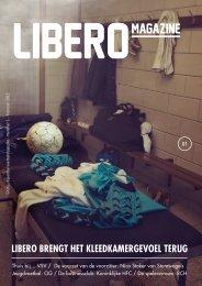 Libero 1 - Libero Magazine