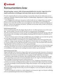 Konsumentens krav.pdf - Verdandi