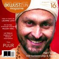 Interview met Hari Singh (PDF) - Sat Nam Rasayan