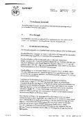 Rapport BT Brandskyddat Trä, SP - Goda Rum - Page 2