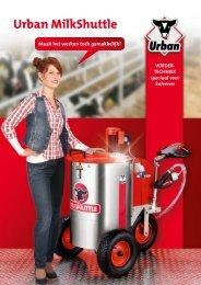 Urban MilkShuttle