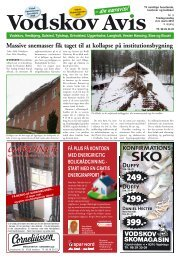 Uge 9 - marts - Vodskov Avis
