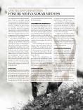 bekväma resor för aktiva - WI-Resor - Page 4