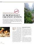 bekväma resor för aktiva - WI-Resor - Page 6