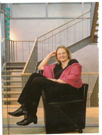 Alt for Damerne - 16-02-2003 - Eileen Klitvad