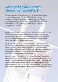 Riktlinjer för återförsäljare som samarbetar med ... - Penningtvätt - Page 2