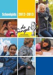 Schoolgids 2012-2013