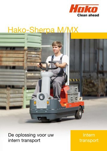 Brochure - Hako