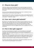 Van leren naar e-leren. Ook voor jou? - IPV - Page 7