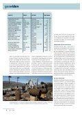 Mineralske råstoffer miljø i Grønland - Geocenter København - Page 4