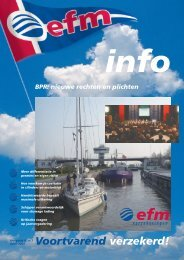 EFM info 6.1