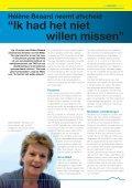 NIAZ Nieuws - Bureau Lorient Communicatie - Page 3