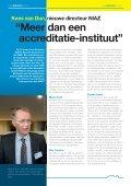 NIAZ Nieuws - Bureau Lorient Communicatie - Page 7