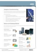 COMPONENT SOLUTIONS - Anixter Components - Seite 7