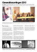 EU må træde i EU må træde i karakter for de ... - Radikale Venstre - Page 3